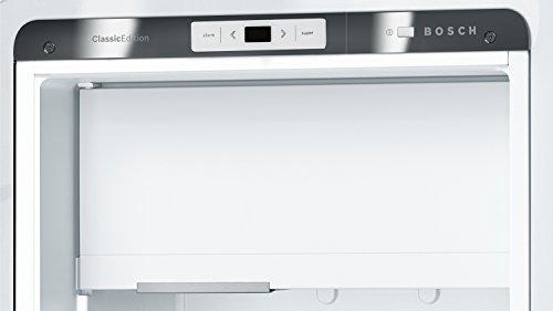 Bosch Classic Edition KSL20AW30 Weiß - 4