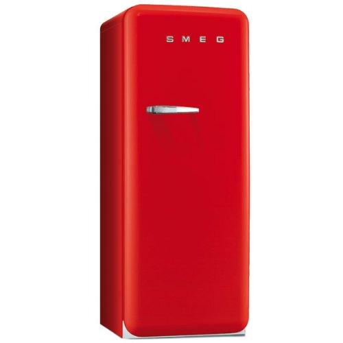 Bosch Classic Edition KSL20AU30 Blau, Smeg FAB28RR1 Standkühlschrank ...