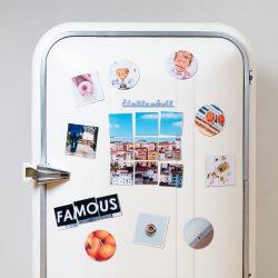 Kühlschrank Magnete